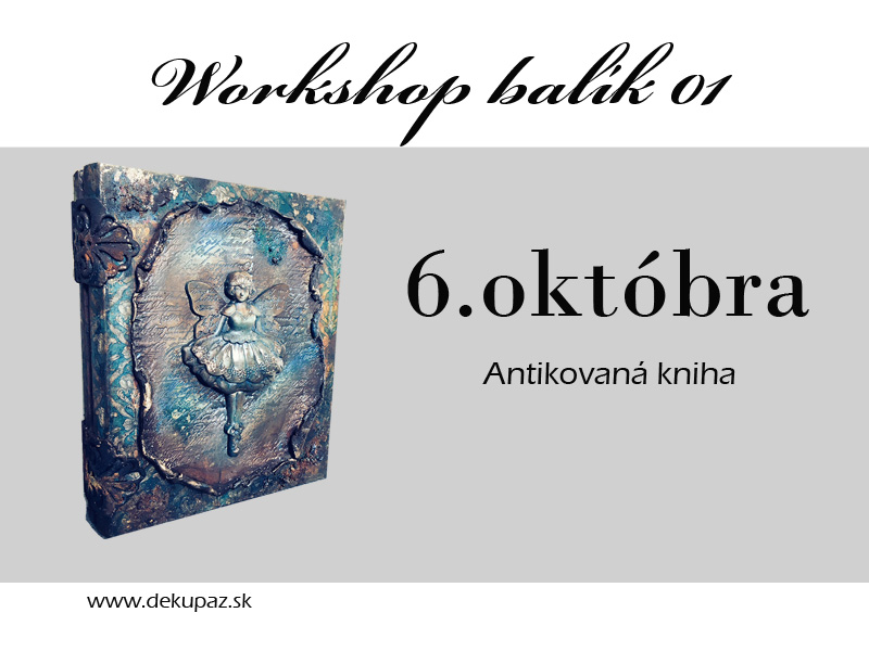 Workshop 01