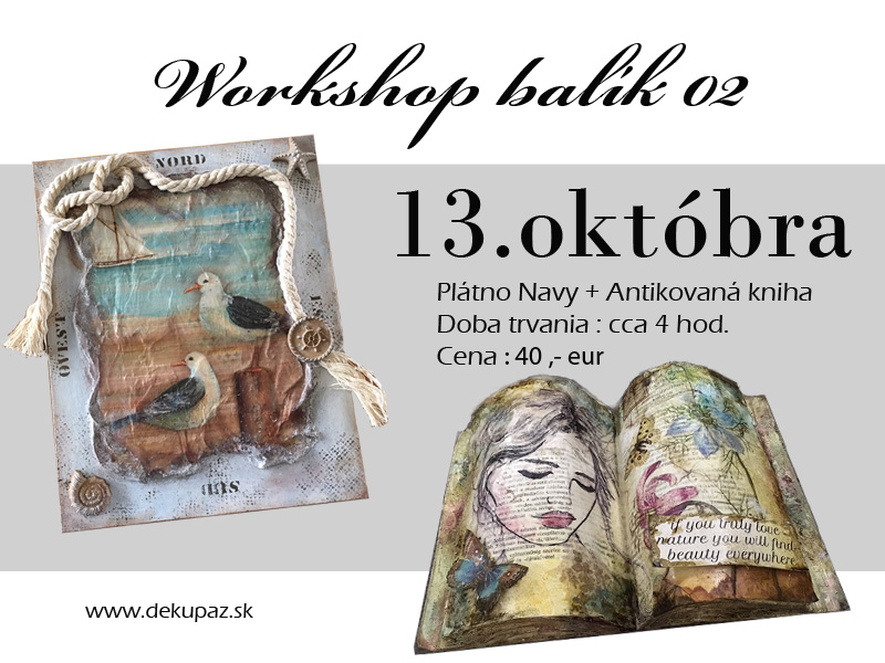 Workshop 02