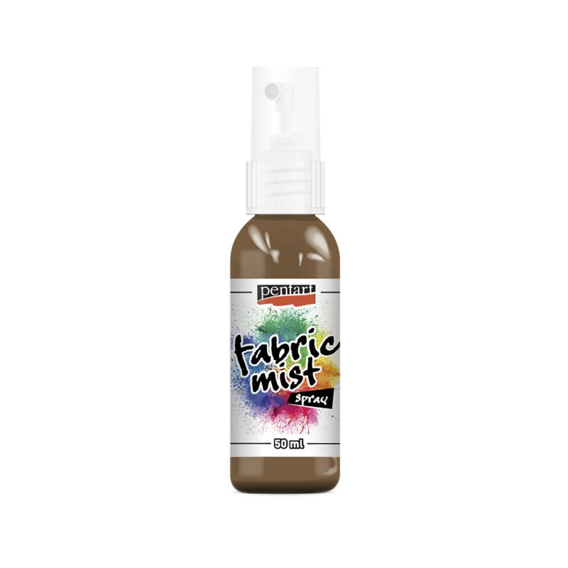 Fabric spray, karamelova 50 ml