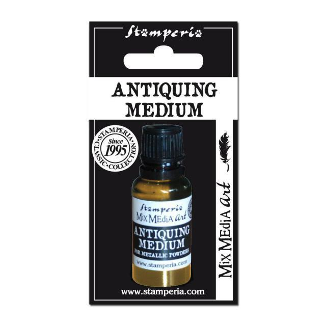 Antikovacie medium, Stampeia, 20 ml
